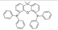 4,5-双二苯基膦-9,9-二甲基氧杂蒽(161265-03-8)