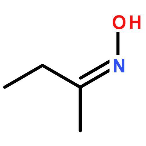 瑞佩化学科技(上海)有限公司 > 丁酮肟   结构式搜索 cas: 联系人:戚