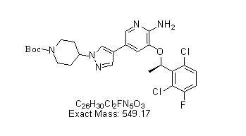PF-2341066(877399-52-5)