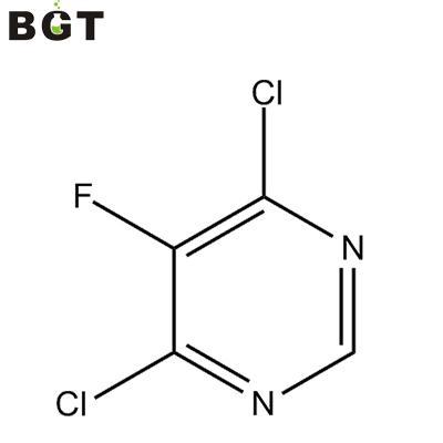 上海班福科技有限公司 > 4,6-二氯-5-氟嘧啶   结构式搜索 cas: 纯度